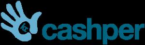 cashper.dk logo