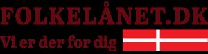 folkelanet.dk logo