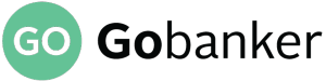 gobanker.dk logo