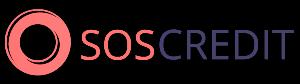 soscredit.dk logo